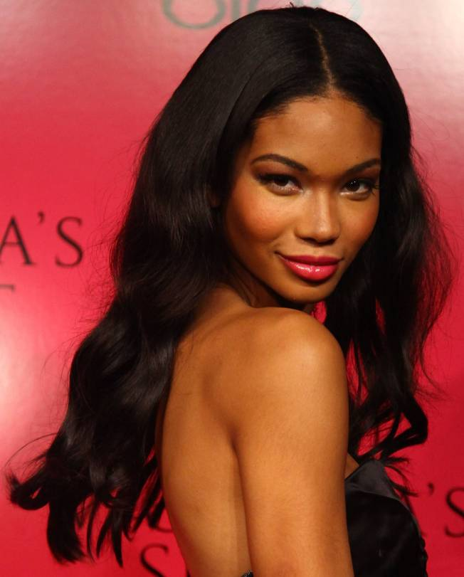 2009 Victoria?s Secret Fashion Show After Party